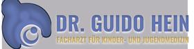 Kinderarzt Dr. Guido Hein